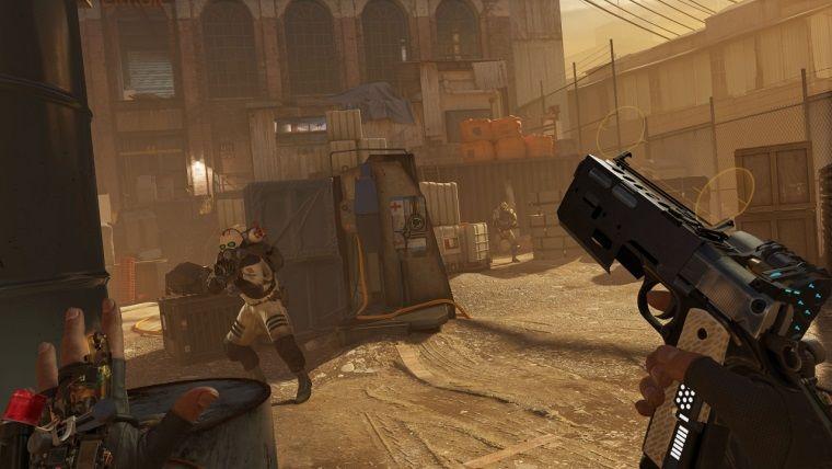 Yeni bir Half-Life oyunu için 13 yıl beklemeyeceğiz