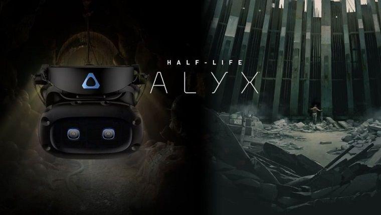 Half-Life: Alyx, VR dünyasına bomba gibi düştü