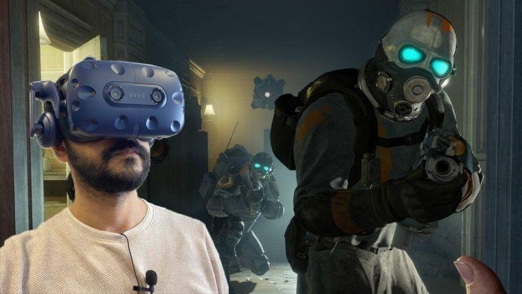 Half Life: Alyx oynadık. Denildiği kadar iyi mi?