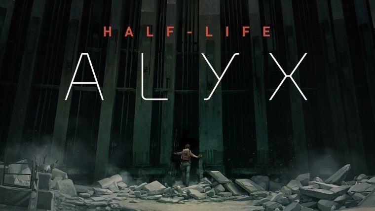 Half-Life: Alyx'i klavye mouse ile oynamayı başardılar