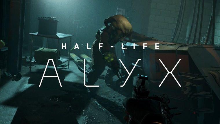 Half-Life: Alyx Türkçe yaması çıktı