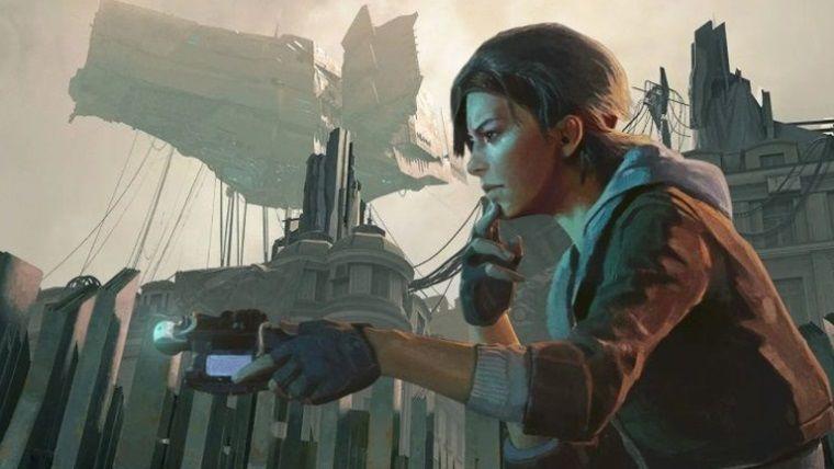 Söylenti: Half Life Alyx 'gelişmiş devam oyunu' yolda olabilir