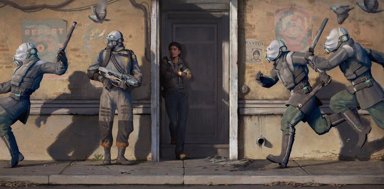 Half-Life: Alyx için 3 yeni oynanış videosu yayınlandı