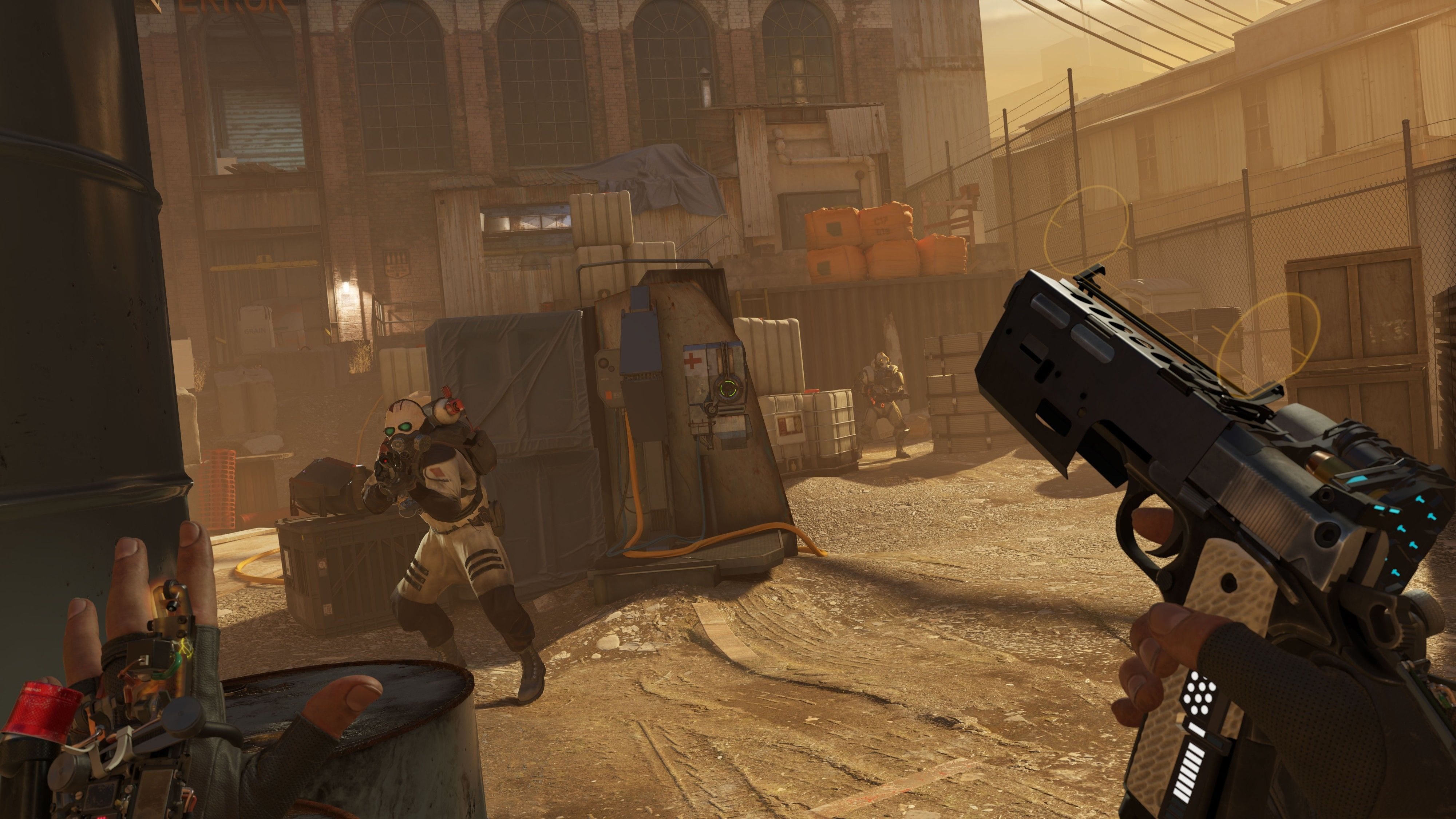 Half-Life: Alyx'in çıkış tarihi açıklandı