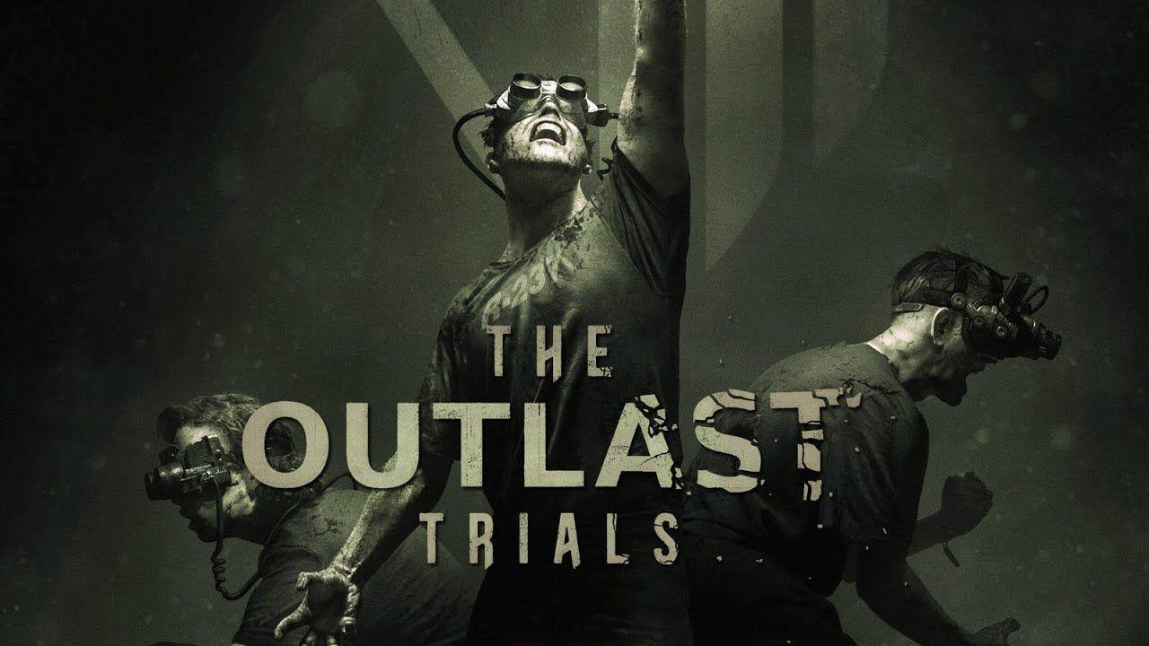 Yeni Outlast oyunu