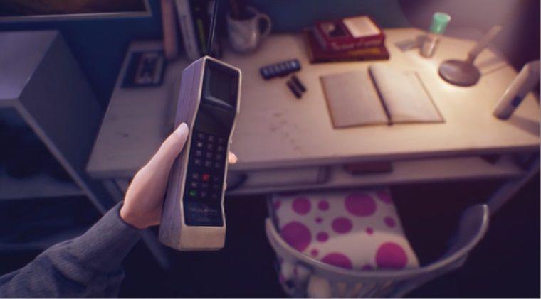 Korku oyunu The Suicide of Rachel Foster 2020 yılında PC'ye geliyor