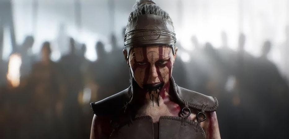 Senua's Saga: Hellblade II dövüş sistemi acımasız olacak