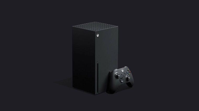Xbox Series X'in bağlantı girişlerini gösteren görsel yayınlandı