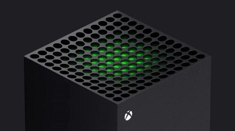 Microsoft, Xbox Series X logosunun patentini aldı