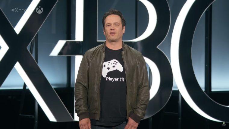 Xbox başkanı Phil Spencer'dan iddialı açıklama