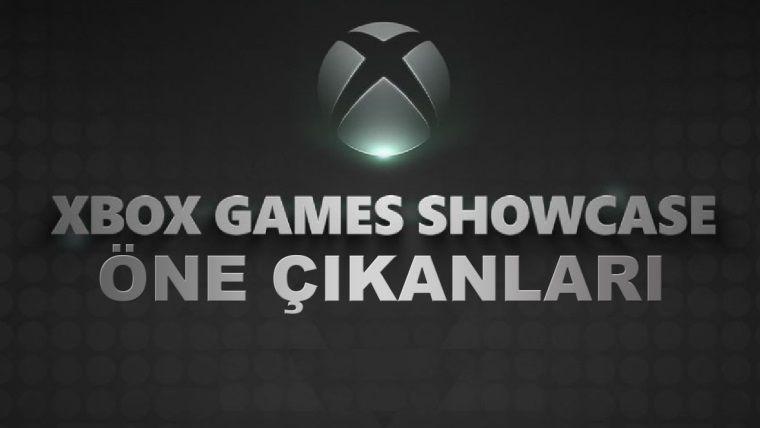 Xbox Series X sunumunda öne çıkanlar