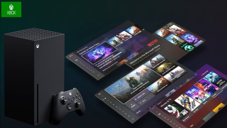 Xbox Store arayüzü büyük oranda değişiyor