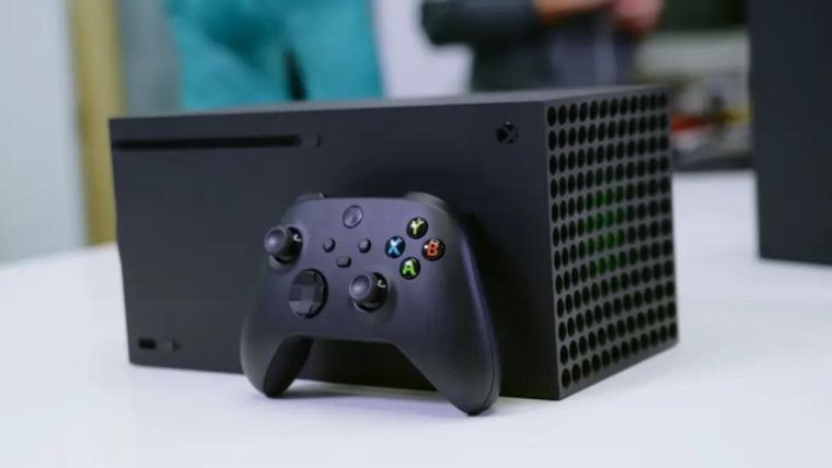 Xbox Series X yükleme süreleri ne kadar düşük?