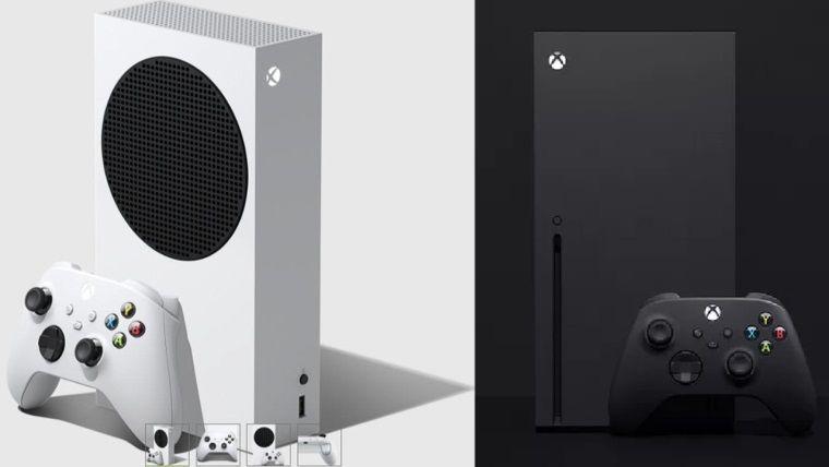 Xbox Series X/S Microsoft tarihinin en başarılı konsolları oldu