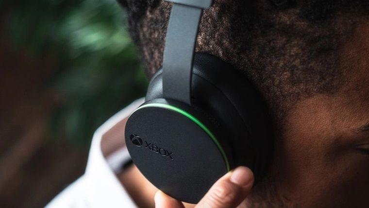 Dolby Atmos destekli Xbox kablosuz kulaklık duyuruldu