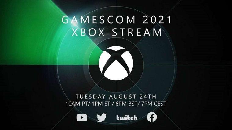 Gamescom'da Xbox sunumu yapılacağı açıklandı