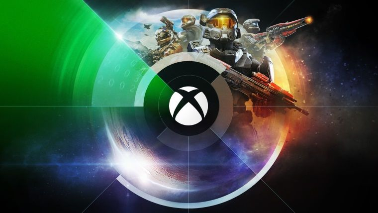 Xbox, Tokyo Game Show etkinliğinde yer alacak