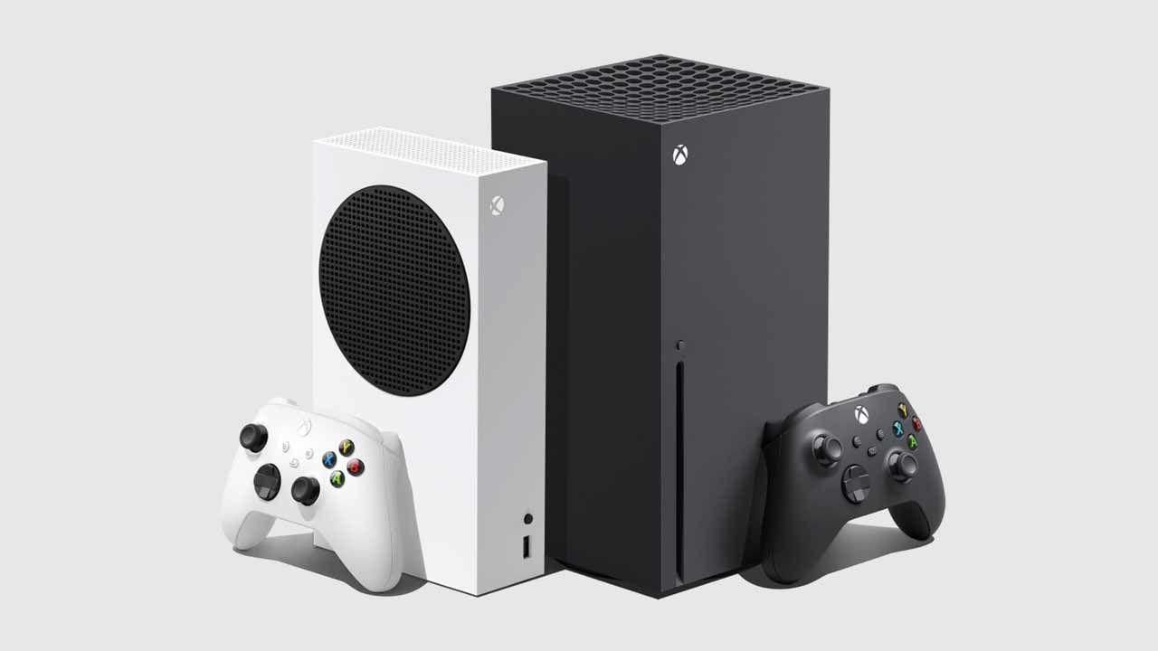 İlk Seri Xbox Series X Oyunları PCye Gelecek