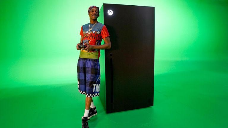 Microsoft Xbox Series X şeklinde buzdolabı üretmek için yardım istiyor