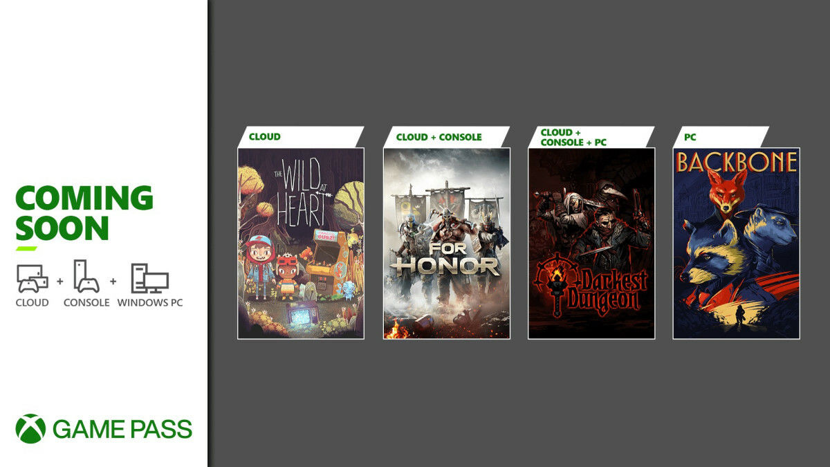 Xbox Game Pass June content revealed