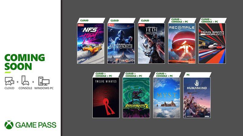 Xbox Game Pass ağustos içerikleri belli oldu