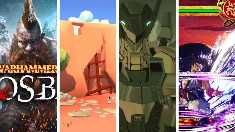 Xbox Live Gold Eylül 2021 ücretsiz oyunları belli oldu