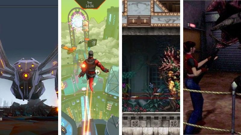Xbox Live Gold Ekim 2021 ücretsiz oyunları belli oldu