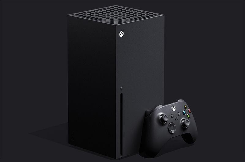 Microsoft, Xbox Series X için neden bu kadar büyük bir tasarım değişikliği yaptı?