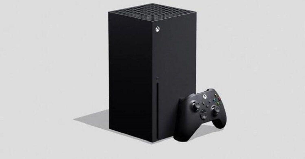 Xbox Series X seri üretime tamamen hazır