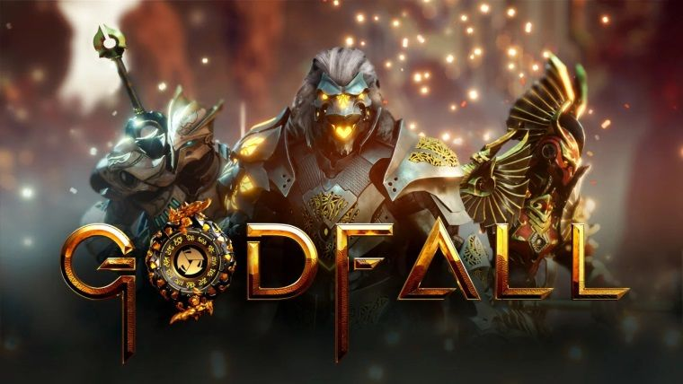 Godfall oyununun özel sürümleri ve ön sipariş bonusları duyuruldu