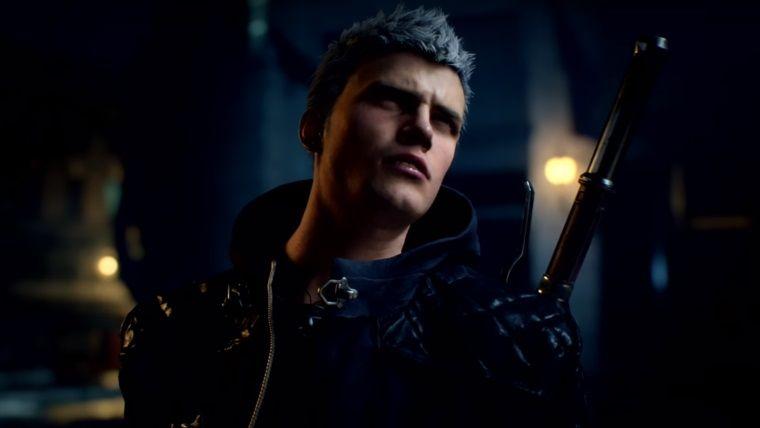 Godfall ve Devil May Cry 5 PS5 oynanış görüntüleri paylaşıldı