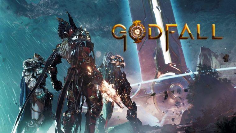 Godfall, AMD ekran kartları için Ray Tracing desteği kazandı