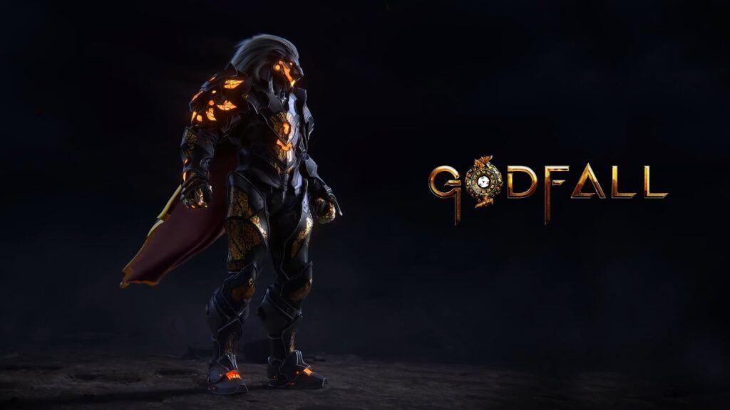 PS5'e çıkacak Godfall için yeni tanıtım videosu yayınlandı