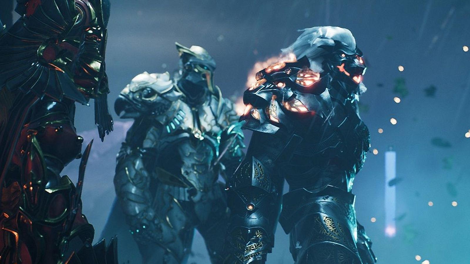 PlayStation 5 sunumunda Godfall için oynanış videosu gösterildi
