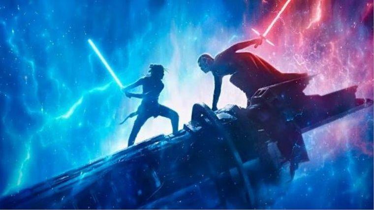 Star Wars: The Rise of Skywalker'ın gişe hasılatı 500 milyon doları aştı