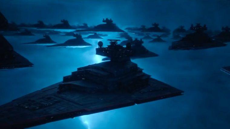 Yeni Star Wars filmleri için düğmeye basıldı
