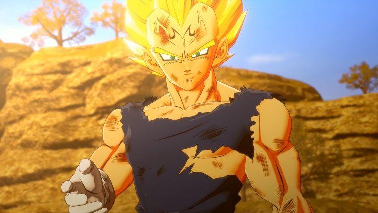 Dragon Ball Z Kakarot'un satış rakamı açıklandı
