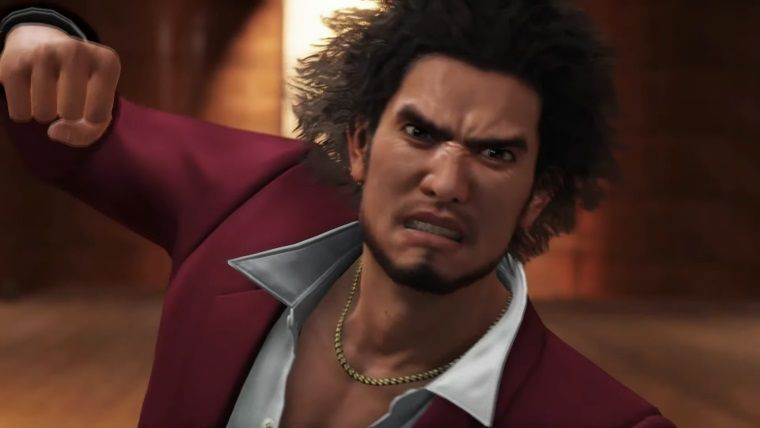 Yakuza: Like a Dragon Famitsu'dan yüksek puanlar aldı