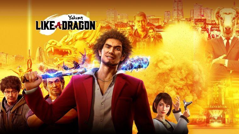 Yakuza Like a Dragon PS5 için geliyor ama..