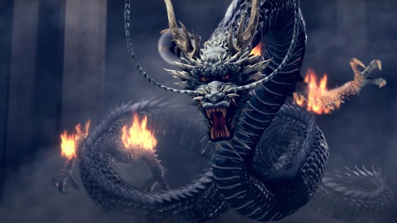 Yakuza: Like a Dragon için yeni bir fragman yayınlandı