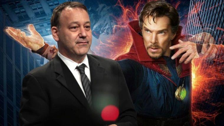 Sam Raimi, Doctor Strange 2 filminin yönetmeni oldu