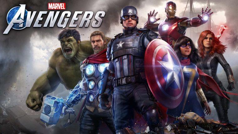 Marvel's Avengers için yeni video ön sipariş detayları