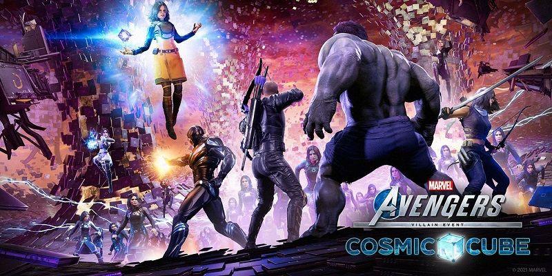 Marvel's Avengers güncellemesi oyuna yeni bir kötü karakter ekliyor