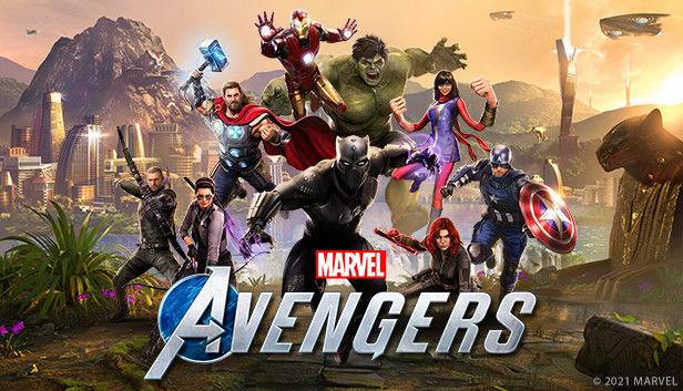 Yeni Marvel oyunu