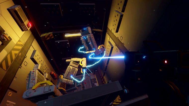 Hardspace: Shipbreaker PS4 ve Xbox One için duyuruldu