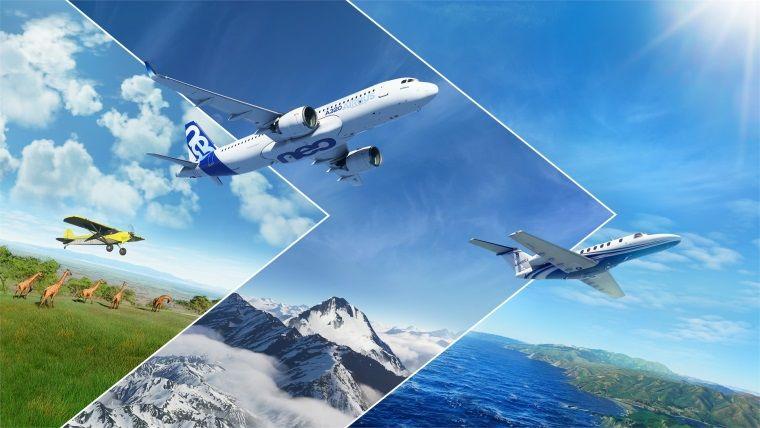 Microsoft Flight Simulator PC çıkış tarihi açıklandı