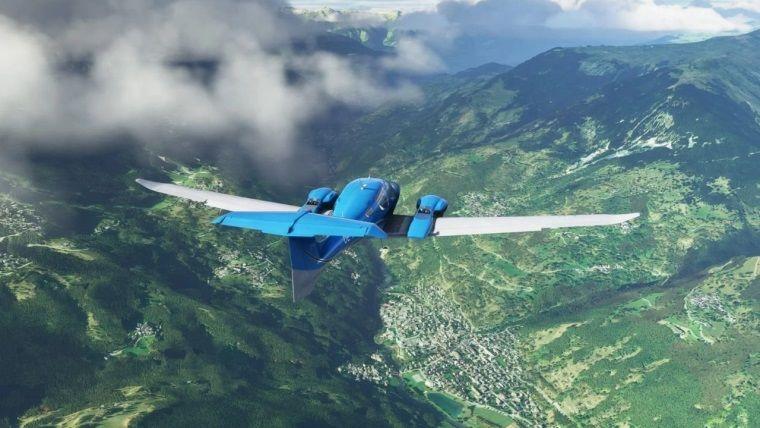 Microsoft Flight Simulator Steam iade süresi değişti