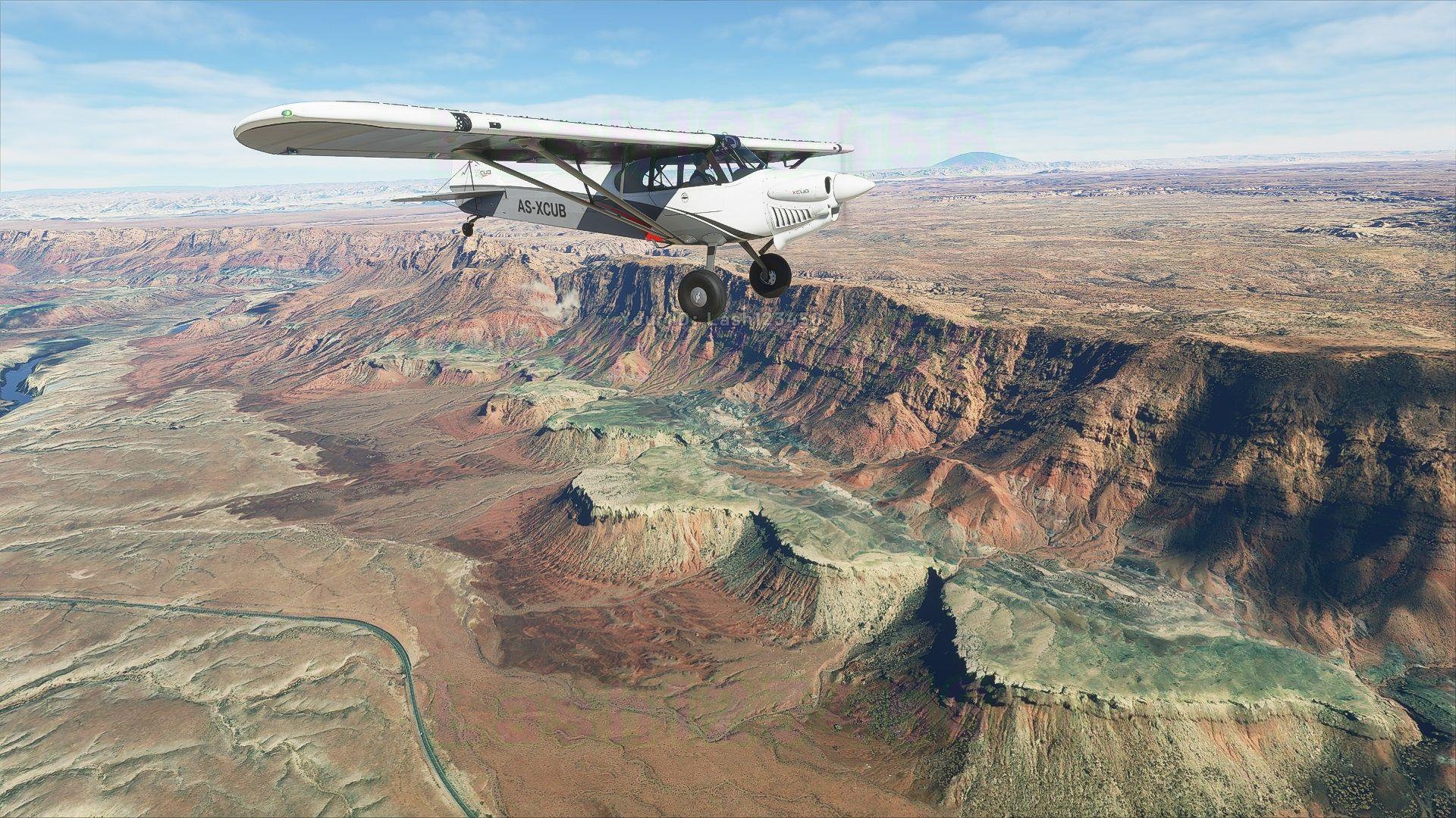 Microsoft Flight Simulator 2020 yeni tanıtım videosu