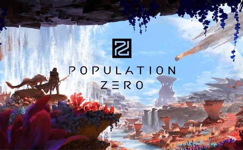 Population Zero Mayıs'ta Steam'e geliyor