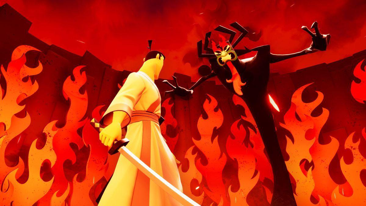 Samurai Jack: Battle Through Time inceleme